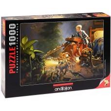 Anatolian  1000  - Animal World, Greg Olsen