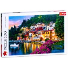 Trefl 500 - Lake Como, Italy