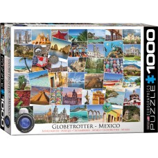 Eurographics 1000 - Mexico's Traveler