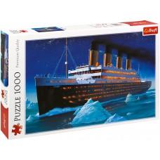 Trefl 1000 - Titanic