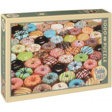 Cobble Hill 1000 - Donuts