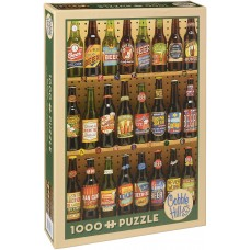 Cobble Hill  1000  - Beer collection