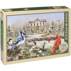 Cobble Hill 1000 - Bird House, Greg Jordano