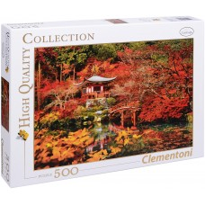Clementoni 500 - Oriental Dream