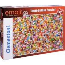 Clementoni  1000  - Emojita
