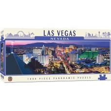 Master Pieces 1000 - Las Vegas, Nevada