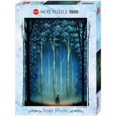 Heye  1000  - Forest cathedral, Andy Kehoe