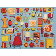New York Puzzle 500 - Household collection