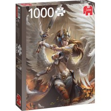 Jumbo 1000 - Angel warrior