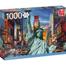 Jumbo 1000 - new York