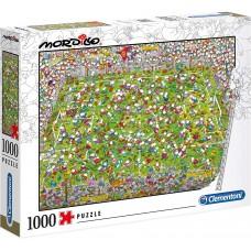 Clementoni 1000 - Football