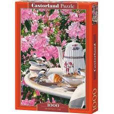 Castorland 1000 - Breakfast time