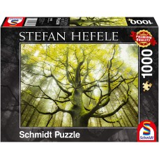 Schmidt 1000 - Dream Tree, Stefan Hefele