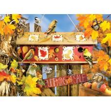 SunsOut 1000 - Autumn leaves, Lori Shore