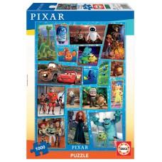 Educa 1000 - The Disney and Pixar family