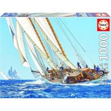 Educa 1000  - Sailboat
