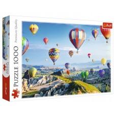 Trefl 1000 - View from Cappadocia